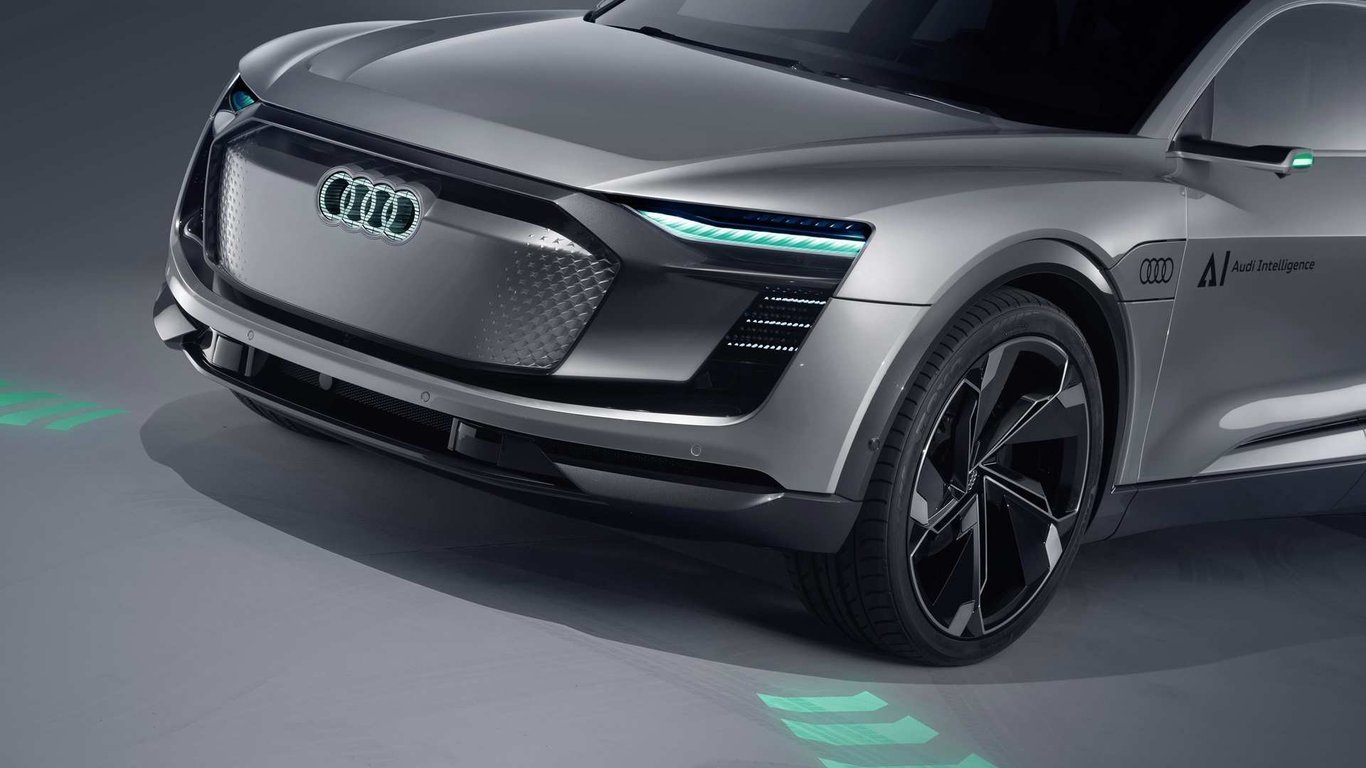 61 New Audi Elaine 2020 Redesign And Review
