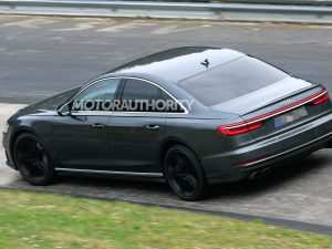 61 New Audi S8 2020 Ratings