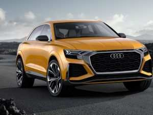 61 New Audi Suv 2020 Images
