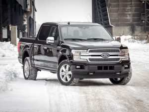 61 New Ford Platinum 2020 Redesign and Review