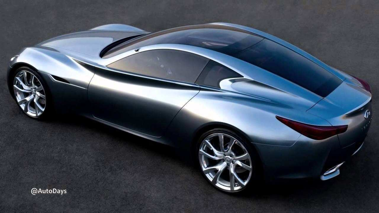 61 New Infiniti Cars For 2020 Exterior And Interior