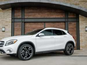 61 New Mercedes 2019 Gla Rumors