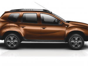 61 New Renault Duster 2019 Colombia First Drive