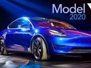 61 New Tesla 2020 Youtube Concept and Review