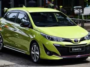 61 New Toyota In 2020 Research New