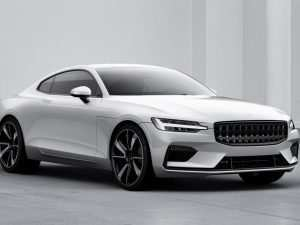 61 New Volvo All Electric Cars By 2019 Prices