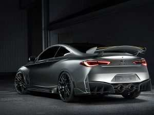 61 New What S New For Infiniti In 2020 Concept