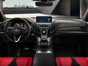 61 The 2019 Acura Price Price Design and Review