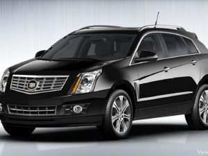 61 The 2019 Cadillac Srx Review