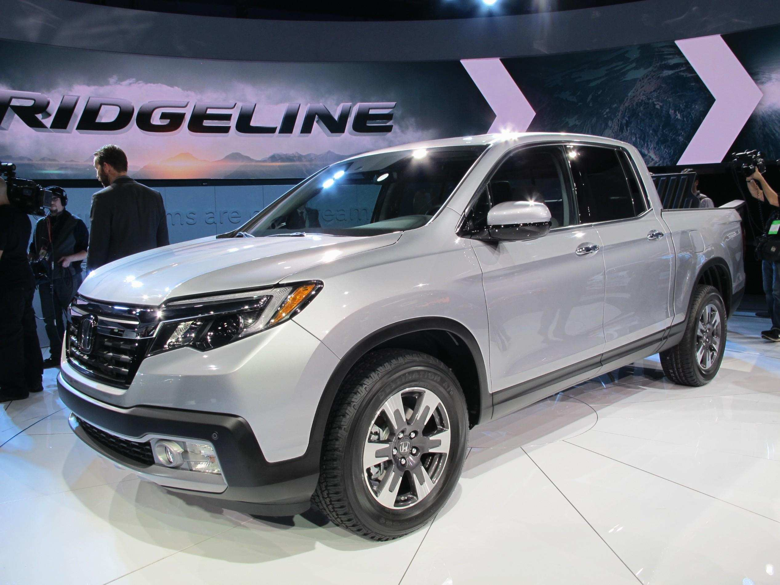 61 The 2019 Honda Ridgeline Changes Review And Release Date