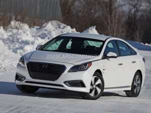 61 The 2019 Hyundai Sonata Limited Ratings
