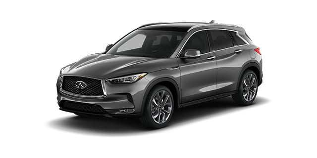 61 The 2019 Infiniti Qx50 Black Redesign And Review