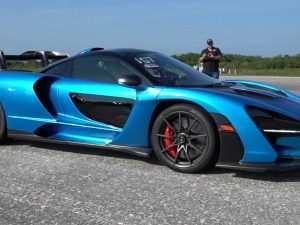 61 The 2019 Mclaren Top Speed New Model and Performance