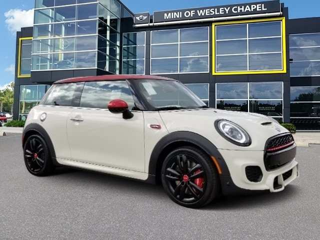 61 The 2019 Mini John Cooper Works Release Date And Concept