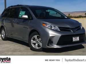 61 The 2019 Toyota Sienna Specs and Review