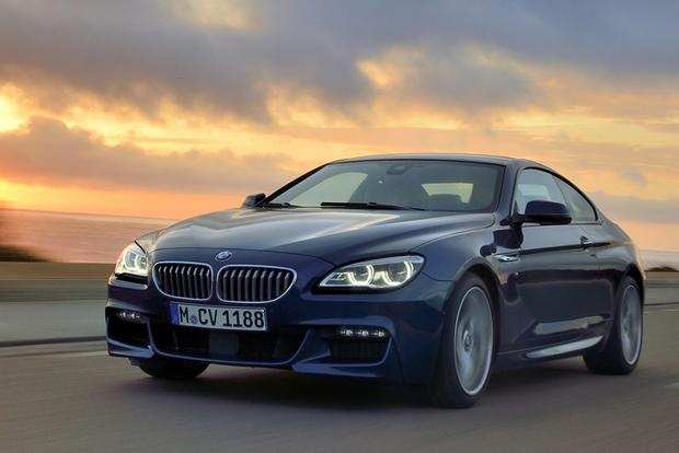 61 The 2020 Bmw 6 Series Reviews