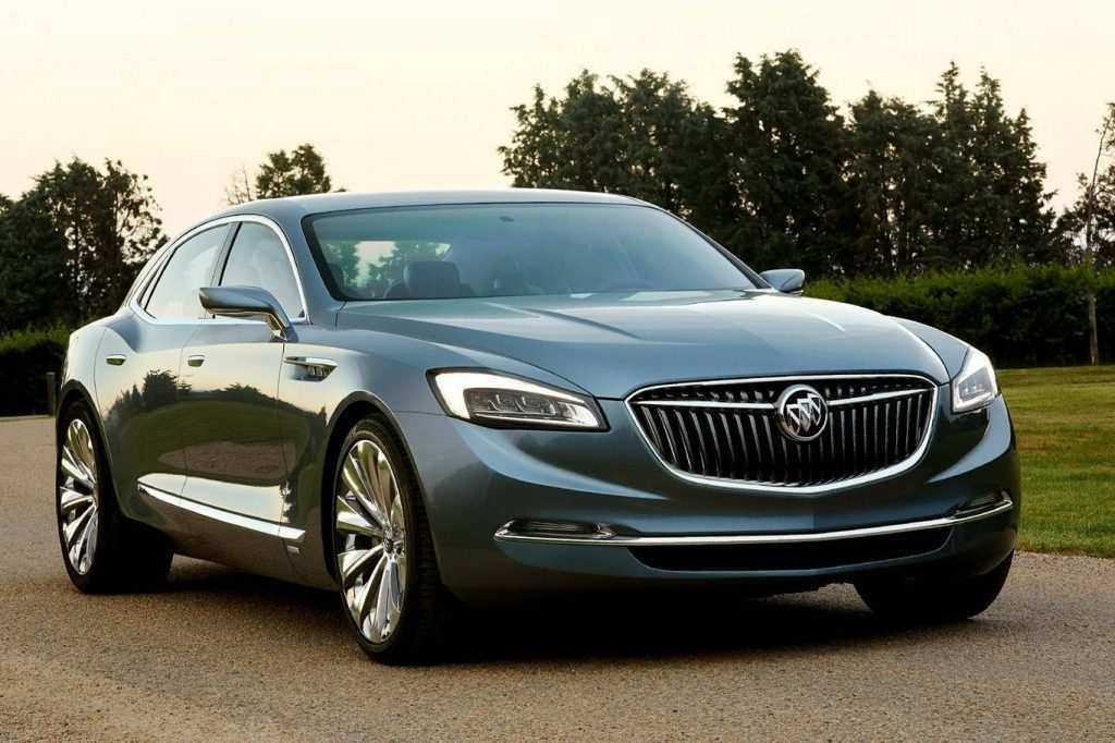 61 The 2020 Buick Park Ave Specs And Review