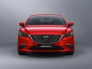 61 The 2020 Mazda 6 Redesign Research New