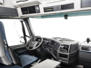61 The 2020 Volvo Vnl 860 Interior Review