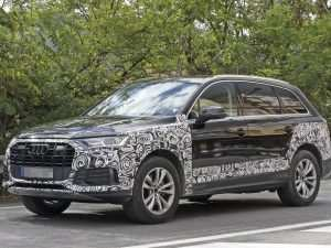 61 The Audi Q7 2020 Release Date Review
