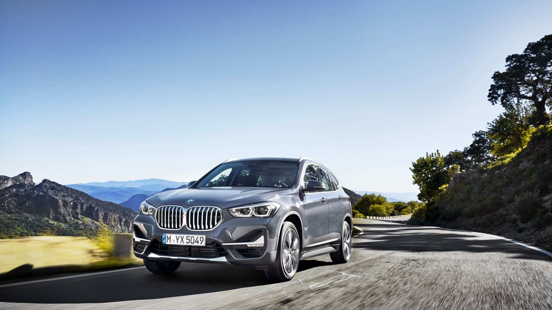 61 The BMW Crossover 2020 Rumors