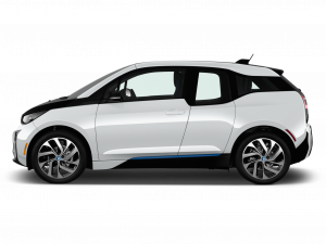 61 The BMW I3 2020 Range New Review