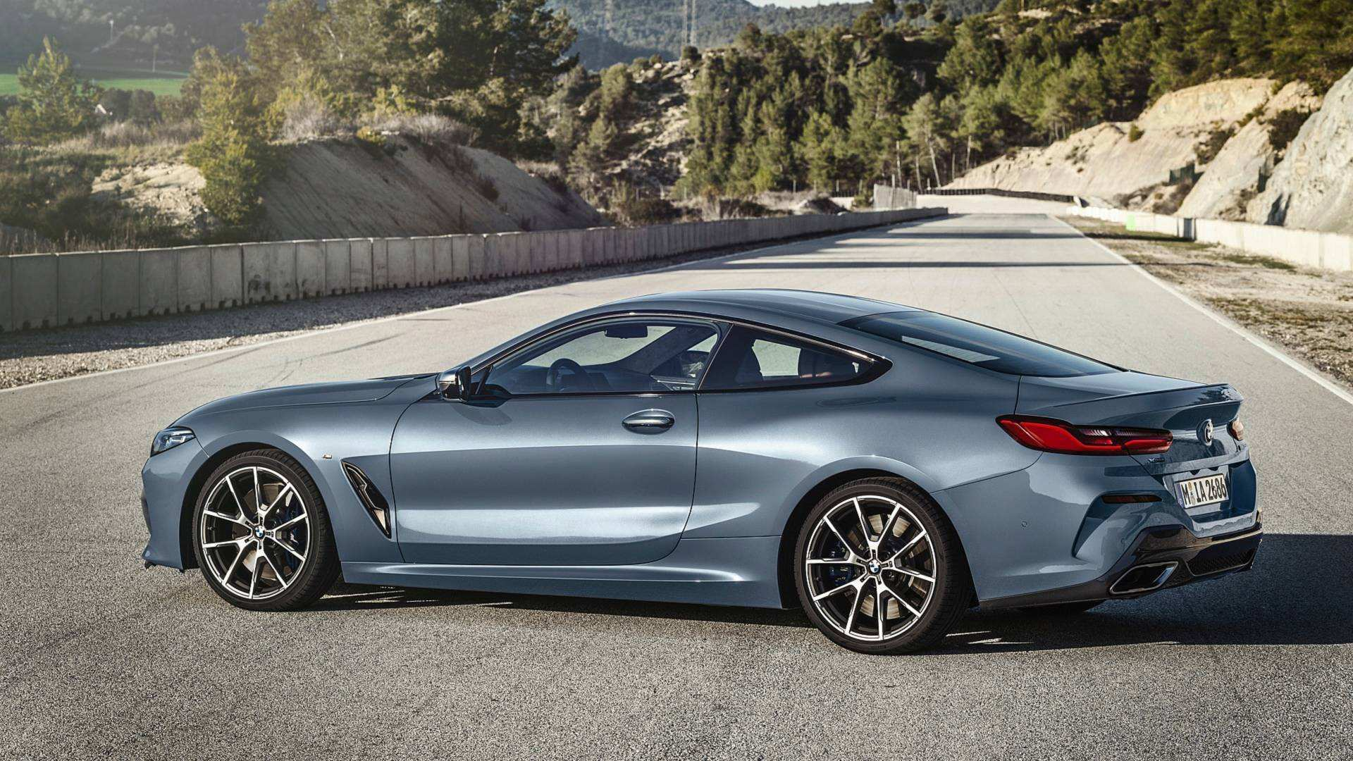 61 The Best 2019 Bmw 9 Series Prices