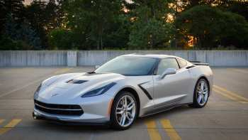 61 The Best 2019 Chevrolet Corvette Price History