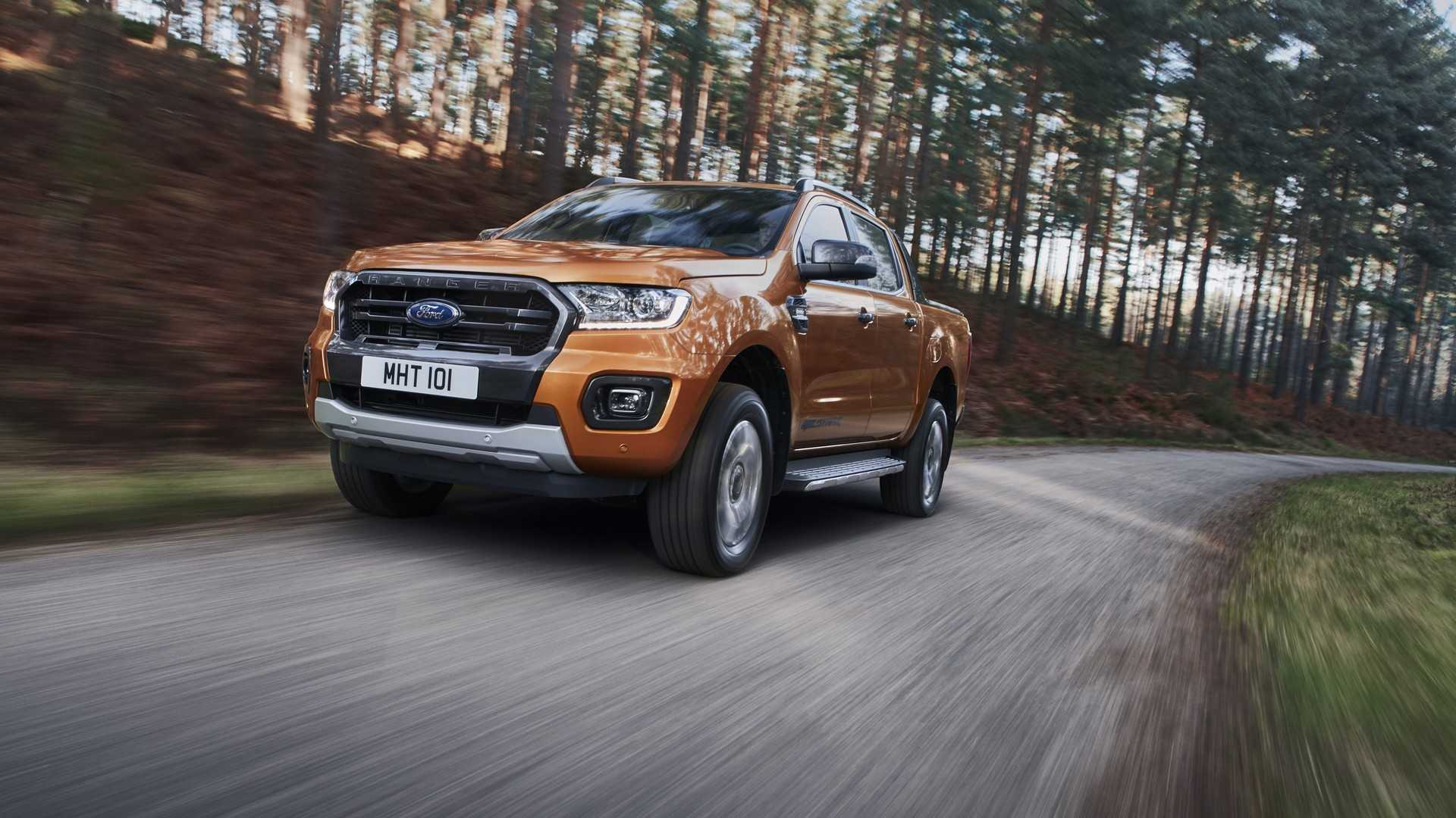 61 The Best 2019 Ford Ranger Images First Drive