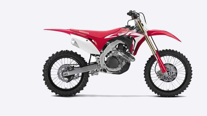 61 The Best 2019 Honda 450 Rx Overview