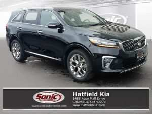 61 The Best 2019 Kia Sorento Price Ratings