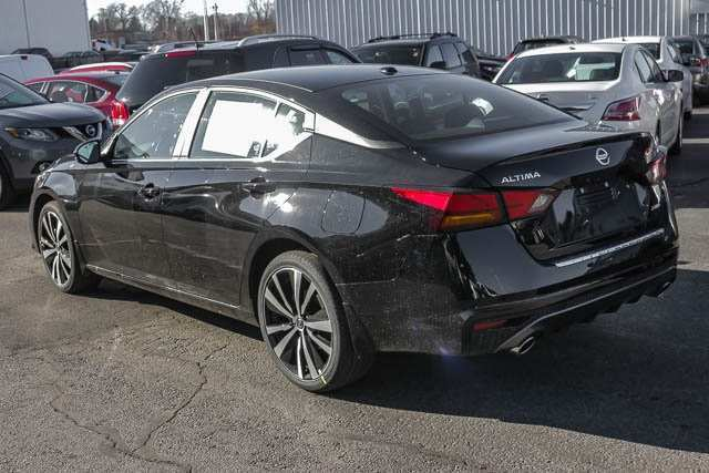 61 The Best 2019 Nissan Altima Black Research New