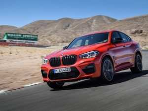 61 The Best 2020 Bmw X4M Pictures