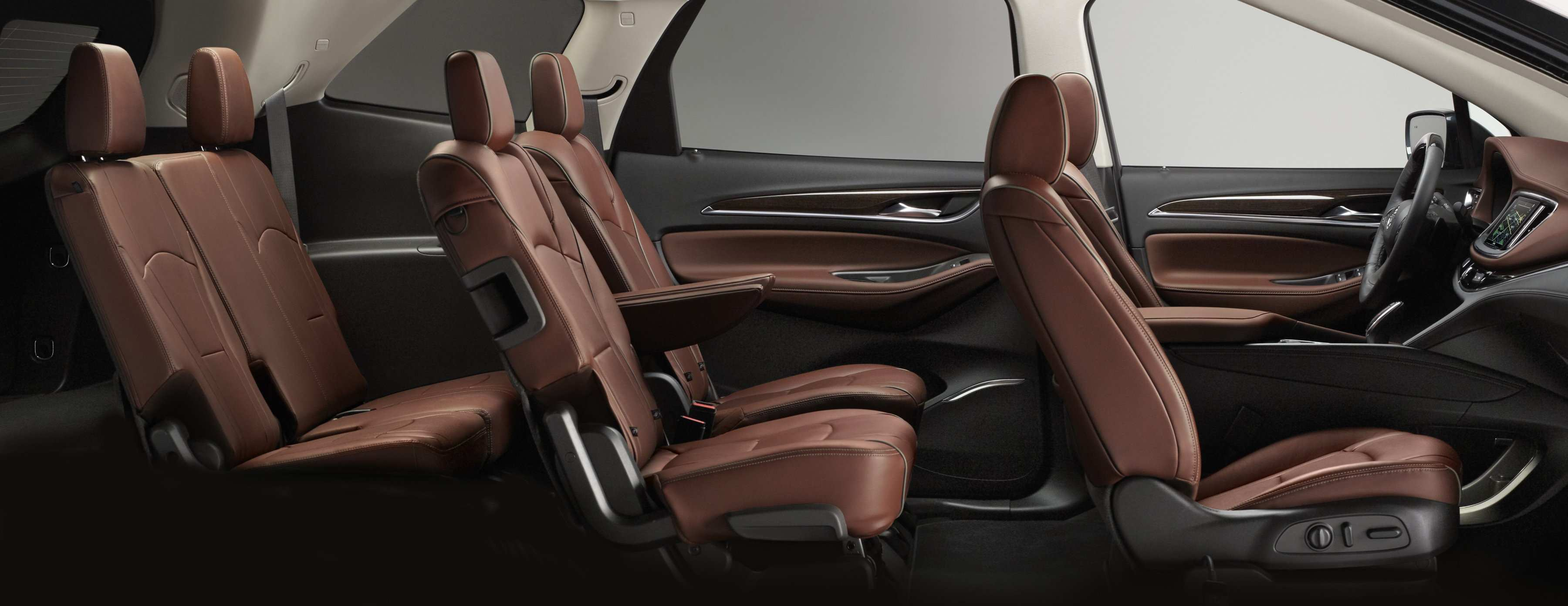 61 The Best 2020 Buick Enclave Interior Interior
