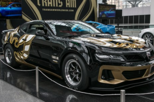 61 The Best 2020 Buick Trans Am History