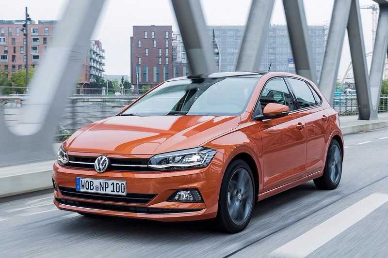61 The Best 2020 Vw Polo Price And Review