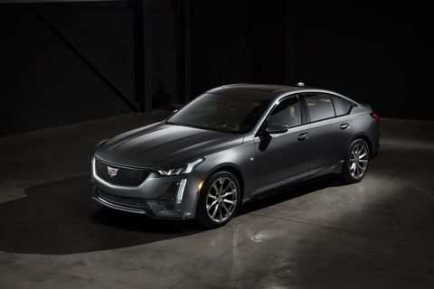61 The Best Cadillac Sports Car 2020 Ratings