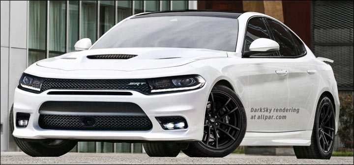 61 The Best Dodge New Cars 2020 Configurations