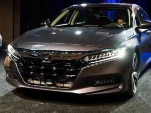 61 The Best Honda Accord Coupe 2020 Exterior and Interior