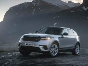61 The Best Land Rover Electric 2020 Release