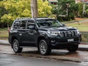 61 The Best Toyota Prado 2019 Australia Photos