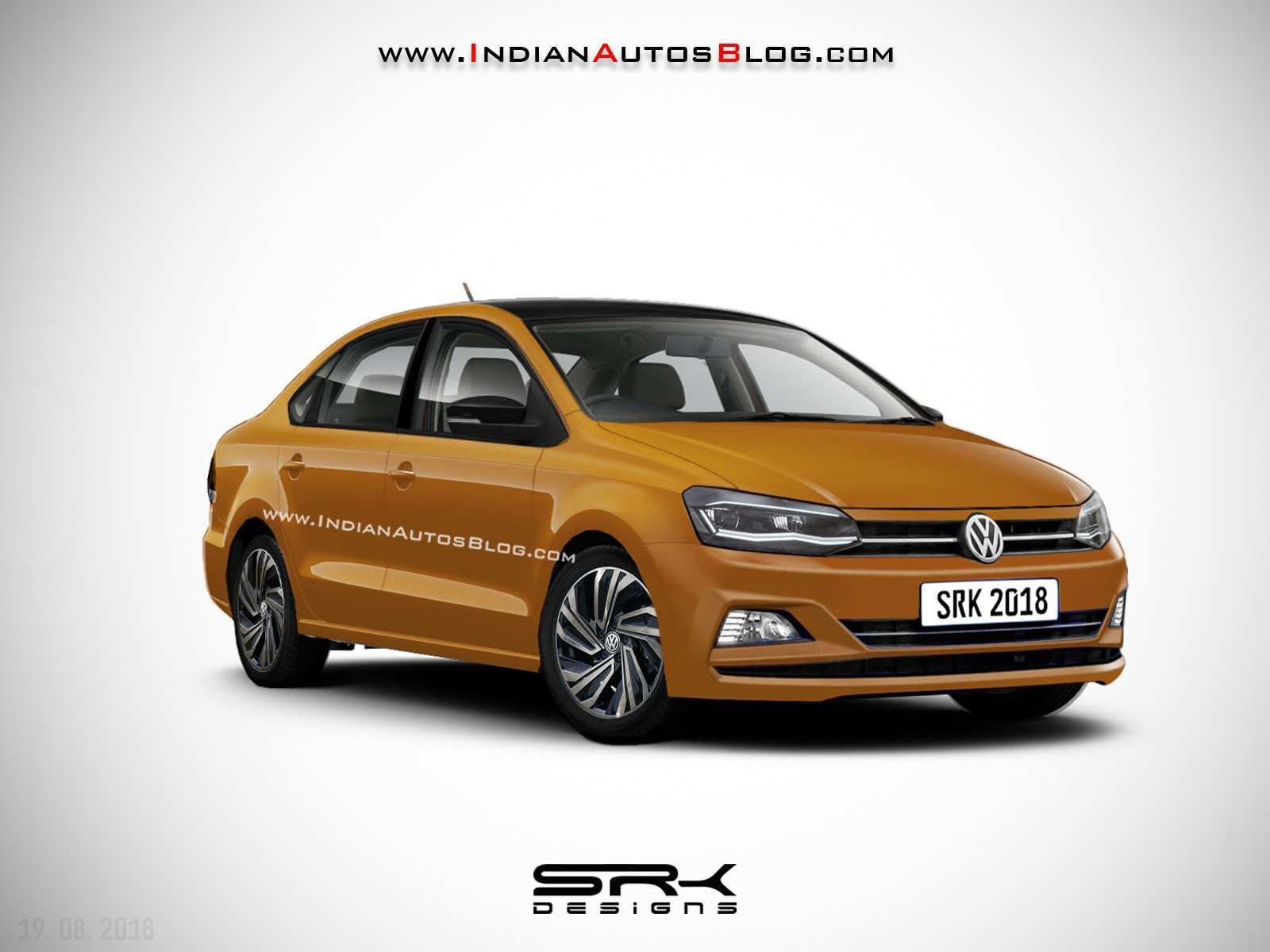 61 The Best Volkswagen Vento 2020 India Release Date