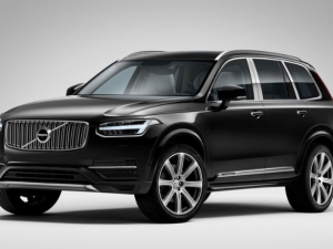 61 The Best Volvo Xc90 2020 Release Date Picture