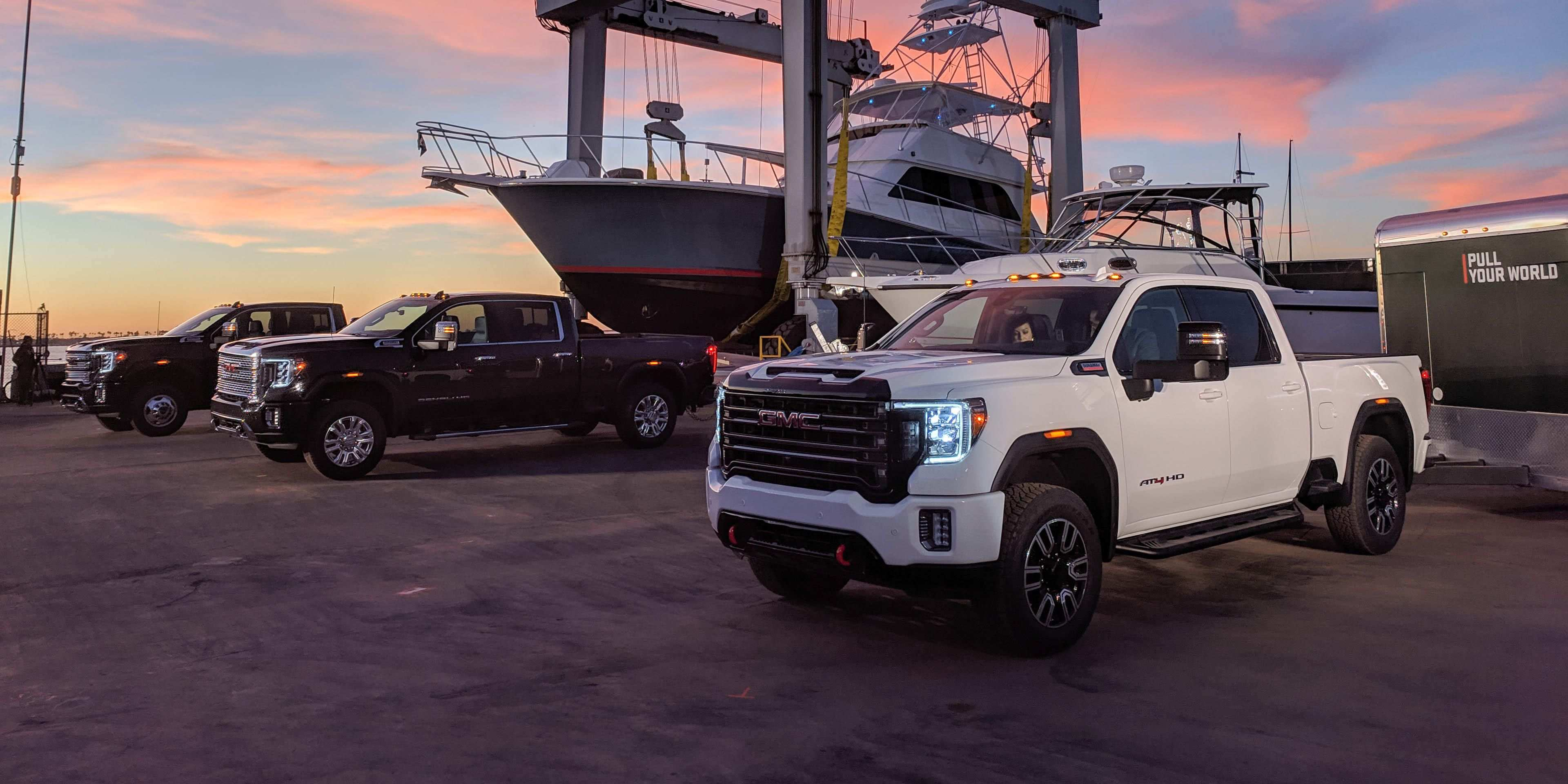 61 The Best What Does The 2020 Gmc 2500 Look Like Release