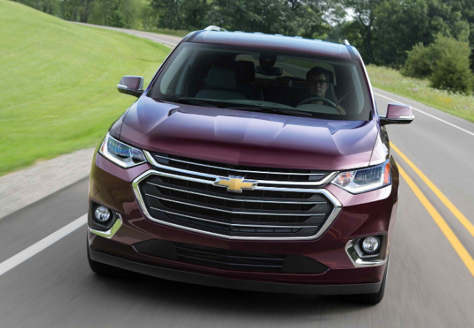 61 The Chevrolet Blazer 2020 Price Specs And Review