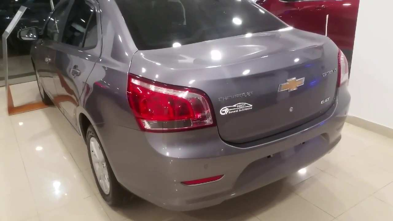 61 The Chevrolet Optra 2020 Pricing