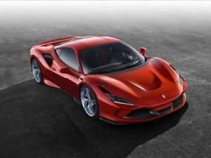 61 The Ferrari J 2020 Price Design and Review