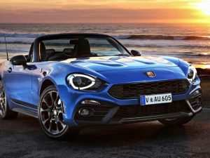 61 The Fiat Cars 2020 Review