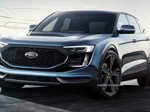 61 The Ford Mustang Suv 2020 Release