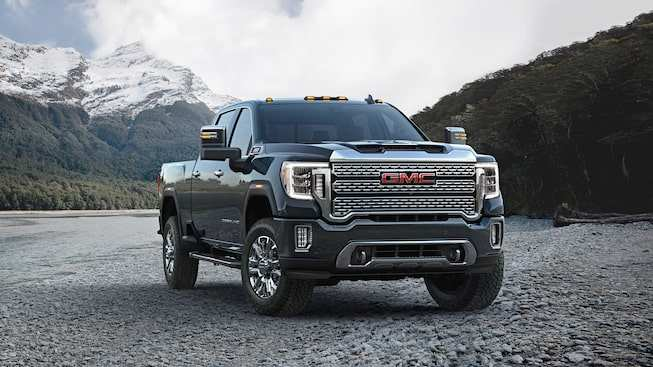 61 The Gmc Canada 2020 Pictures